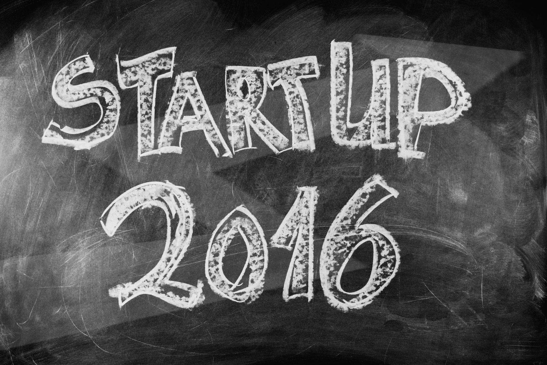 Startup App - Die Business Idee gleich mobil