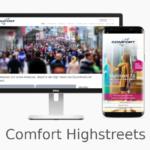 Comfort App & Web - Appsoluts GmbH