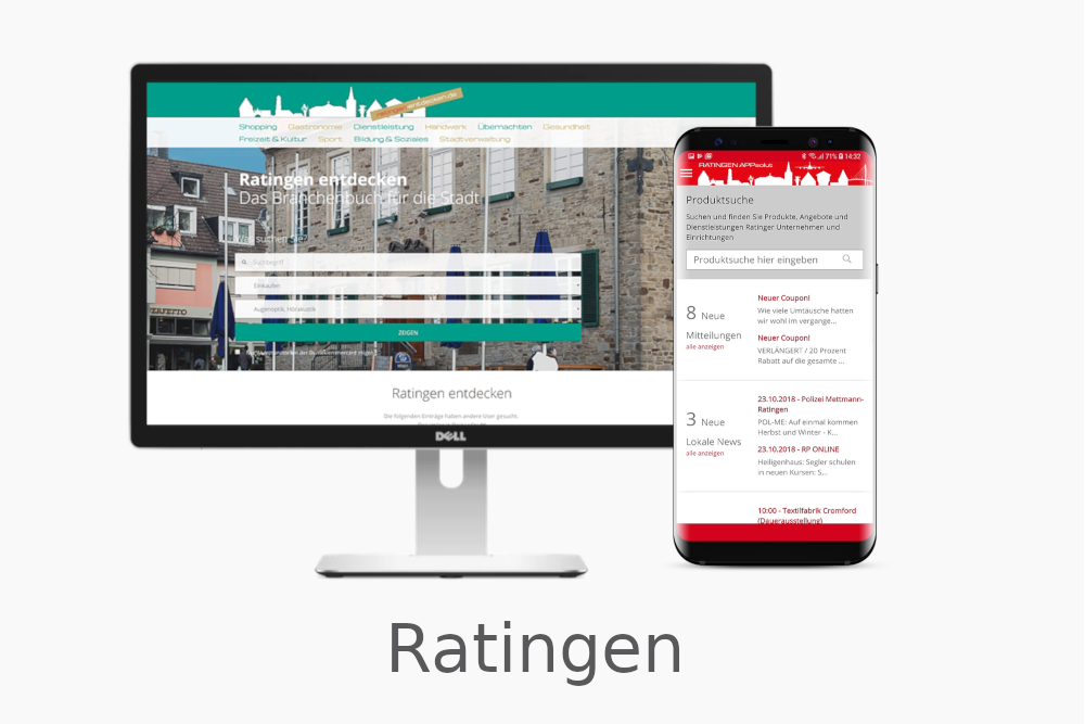 Appsoluts Android iOS Web & App Entwicklung Düsseldorf